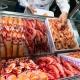 ¿Por qué es bueno comer marisco en invierno